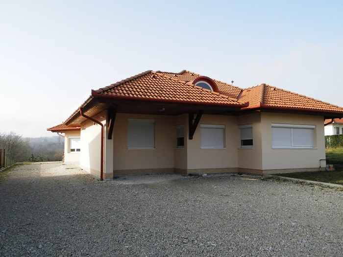 House near Heviz, 3 km